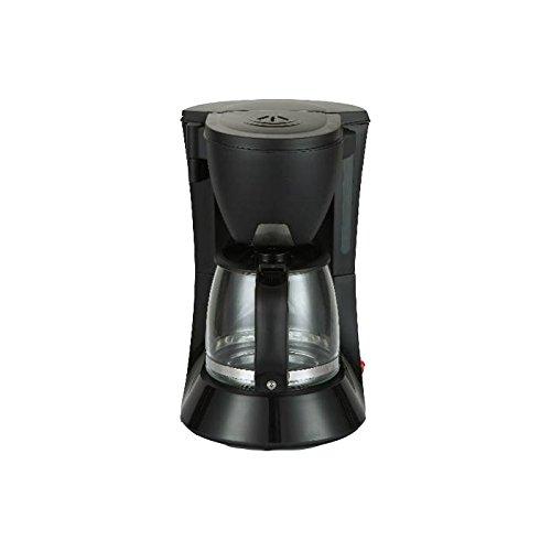 Evatronic - 000498 - Cafetière filtre 12 tasses 680w