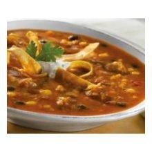 Campbells Ranking TOP15 Signature Chicken Tortilla Soup 55% OFF per case -- Pound 4