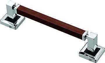Nixnine Stainless Steel Door Handle Pull, for Main Door, Office Door & Home, Silver, Pack of 1, (12 Inch)