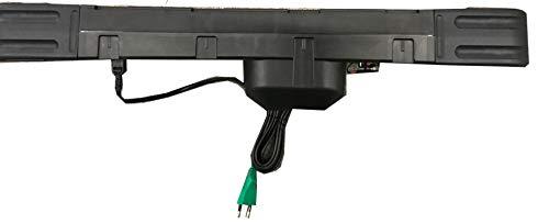 moteur 4500 N pour lit electrique + télécommande filaire