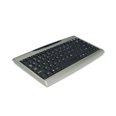 88/89 Keys Keyboard with 2 USB