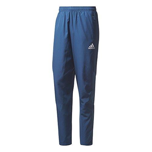 Adidas Juventus Turin FC Fußballhose Sporthose Herren dunkelblau Größe L
