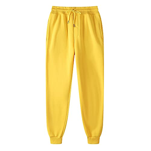 N\P Pantalones casuales de los hombres de la aptitud de los hombres ropa deportiva pantalones apretados