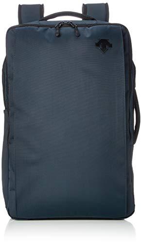 [デサント] リュックサック PCポケット 多機能ポケット 2WAY仕様 容量:20L DMAPJA11 NV F