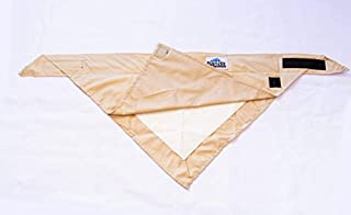 Air Bandit Filtered Bandana - Khaki