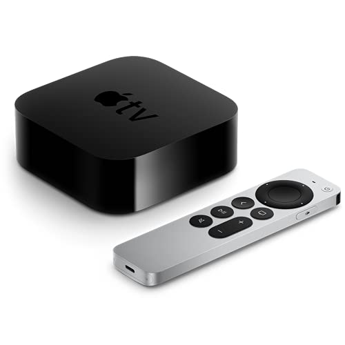 2021 Apple TV HD (32 GB)