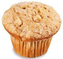 Multifoods Best Brands Apple Spice Muffin 9 Ounce Batter 4.5 Outstanding -- New Shipping Free