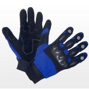 Mountain Bike Gloves Bikerhandschuhe MB-529 L
