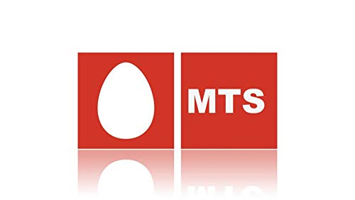 4G LTE Russische Prepaid SIM-kaart van de mobiele provider
