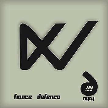 Fiance Defence