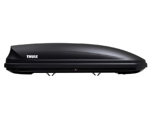 Thule 631801 - Box Pacific 780 Aeroskin, Anthracite, Dual Side