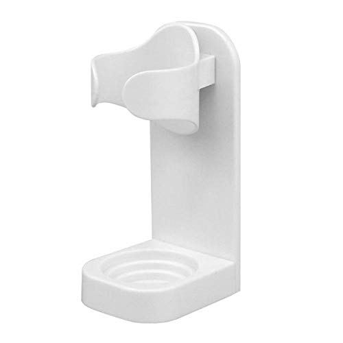 lizeyu Soporte para Cepillo de Dientes eléctrico Soporte de Montaje en Pared Soporte para Cepillo de Dientes baño Soporte para Cepillo de Dientes eléctrico