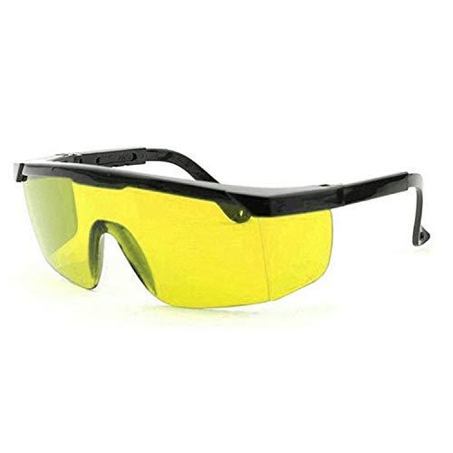 Gafas de seguridad con láser gafas gafas E luz depilación gafas belleza