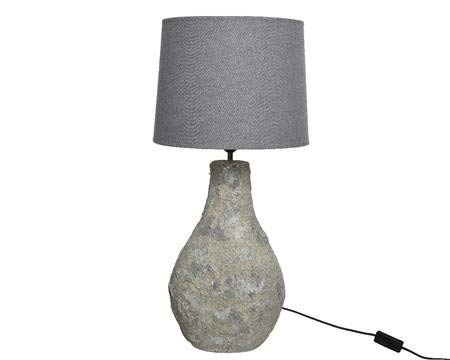 Kaemingk Lámpara de mesa 70 cm