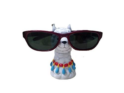 optipets Alpaca Bril Stand Houder Spectacles Specs Zonnebril Nieuwigheid Volwassenen Kid