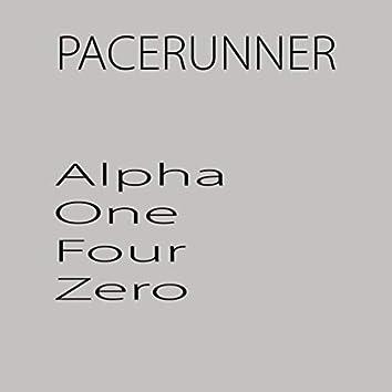 Alpha One Four Zero