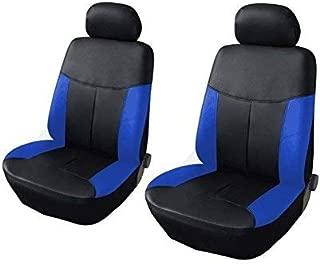 Sitzbezüge Schonbezüge SET EV VW T5 Transporter Stoff dunkel grau