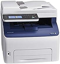 $291 » Xerox WorkCentre 6027/NI LED Multifunction Printer - Color - Copier/Fax/Printer/Scanner - 18 ppm Mono/18 ppm Color Print - 1200 x 2400 dpi Print - Manual Duplex Print - 600 dpi Optical (Renewed)