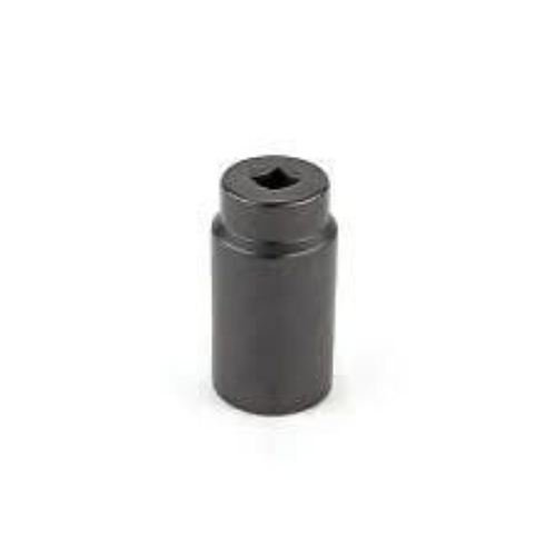 Expert E040734 6 Point Impact Socket with 1-1/2-Inch Drive, 1/2-Inch by Expert