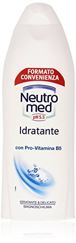 Neutromed Douchegel hydraterend en zacht, met Pro-vitamine B 5 – 750 ml