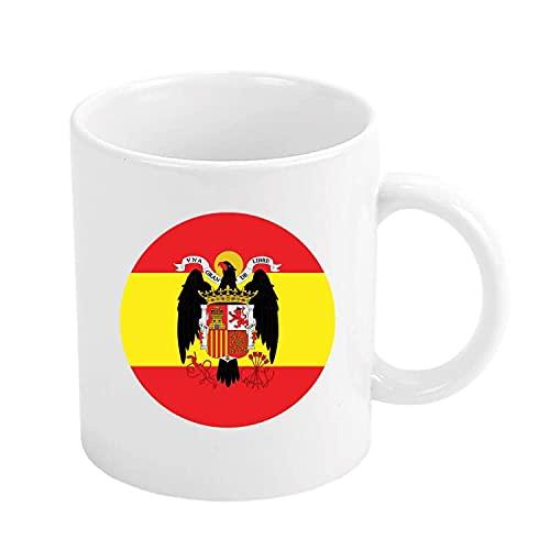 レギオンマグ-スペインの旗