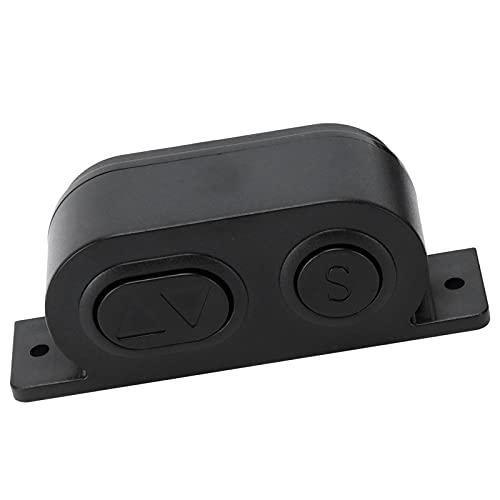 SHYEKYO Controlador reclinable, Controlador de elevación de Material ABS fácil de Instalar para Camas eléctricas para escritorios de niños para sofás eléctricos