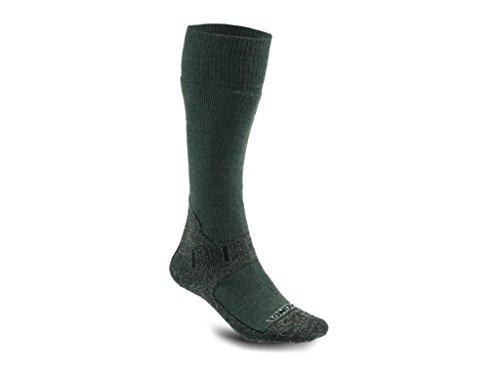 Meindl Unisex Socken, Grn, 44/47