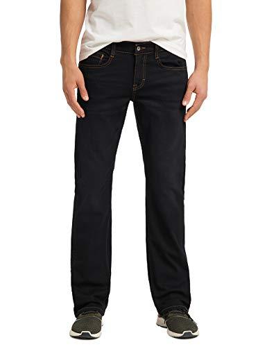 MUSTANG Herren Slim Fit Oregon Boot Jeans