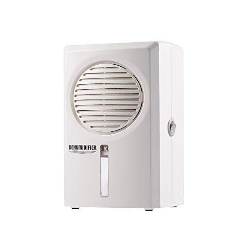 Read About CICIN 600Ml Electric Air Dehumidifier for Home,Mini Electric Dehumidifier Household Mute ...