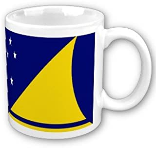 MyHeritageWear Tokelau Coffee Mug