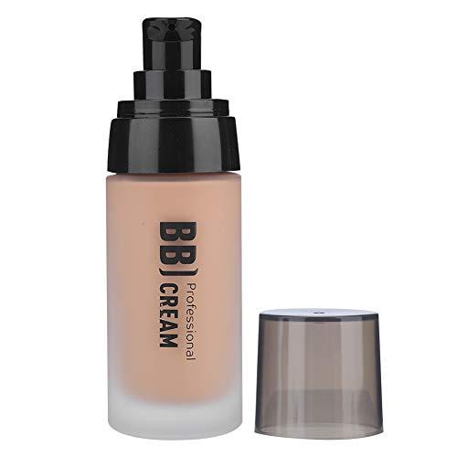 Professional BB Cream Concealer Moisturizing Makeup for Men 40g(Color de trigo)