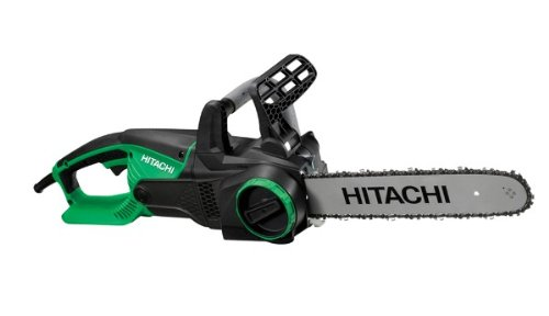 Motosierra eléctrica Hitachi CS35Y