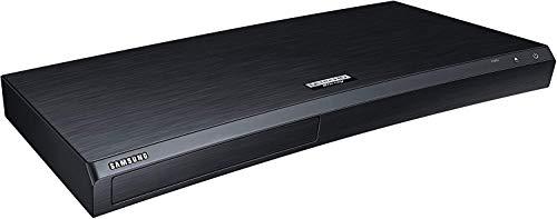 Samsung UBD-M9500 DVD Player