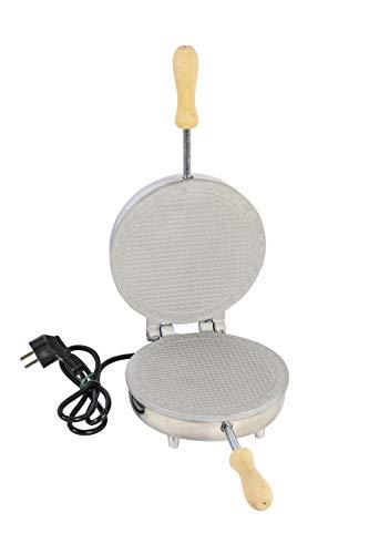CBE Elettrodomestici AM8010100 BISCOTTIERA ELETTRICA, 600 W, Alluminio