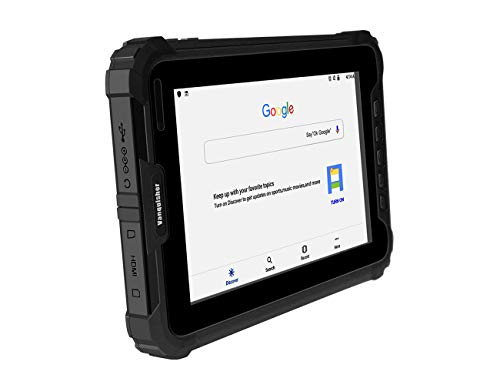 Ultra Rugged Android Tablet Barc...