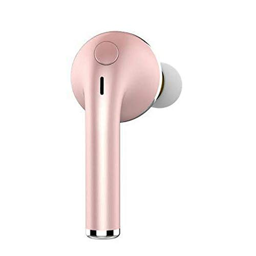 TQBG BluetoothKopfhörer, drahtlose Ohrhörer Musik Sport 4.1 Stereo-einzelne ea