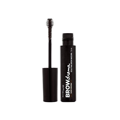 Master Drama Eye Brow Mascara