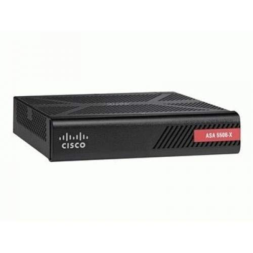Cisco, ASA 5506-X, SMB Next Generation Firewall, Hardware-Firewall, Sicherheitsgerät, Appliance