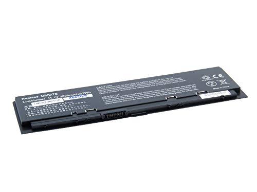 Dell Latitude E7240 Li-Pol 11, 1 V 3000 mAh / 33 Wh