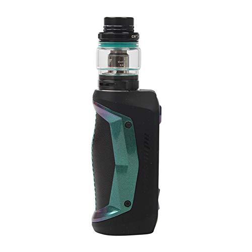 Preisvergleich Produktbild Geekvape Aegis Solo Kit Original E-Zigarette 5, 5ml 5-100W Vape Set ohne Nikotin