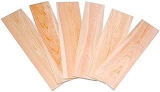 めいじ屋 木製 フロ蓋 板 70X20cm