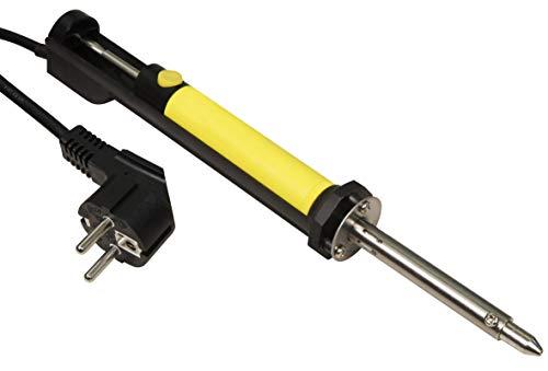 MC POWER - Entlötpumpe mit Heizung | EPH-40 | 230V, 40 Watt