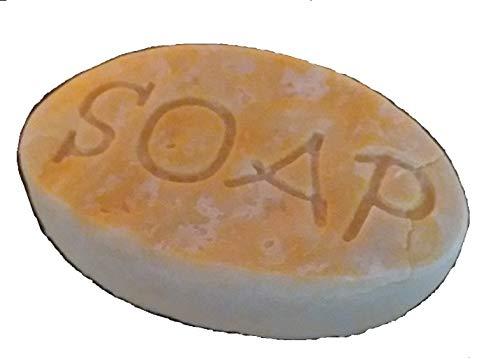 Jabón Orgánico aceite oliva y calabaza