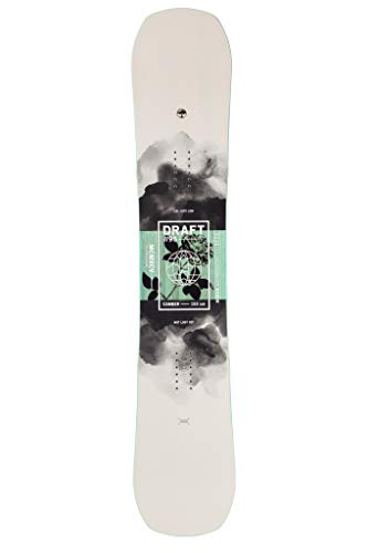 Arbor Draft 156 Snowboard