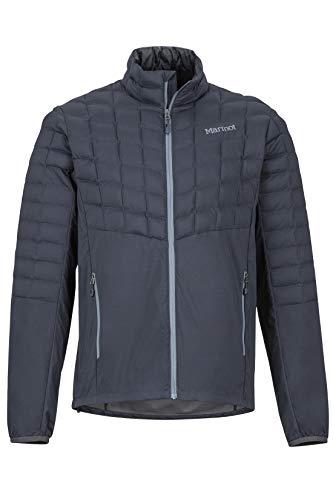 Marmot Featherless Hybrid Jacket Chaqueta Senderismo, Hombre