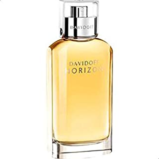 Horizon by Davidoff for Men - Eau de Toilette, 125 ml