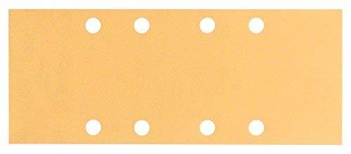 Preisvergleich Produktbild Bosch Professional Schleifblatt für Schwingschleifer Holz und Farbe Best for Wood and Paint (10 Stück,  Körnung 320,  C470)