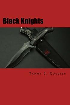 Paperback Black Knights Book