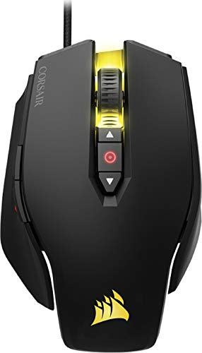 Photo de souris-optique-gaming-corsair-m65-pro-rgb