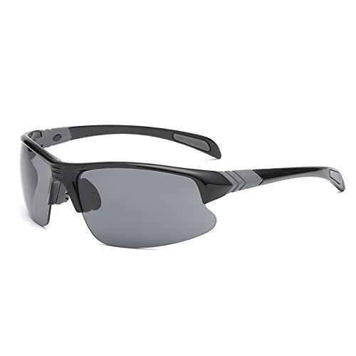 WJBABJ Ciclismo Gafas UV400 Gafas de Sol de Ciclo Deportes al Aire Libre for Bicicleta Los vidrios de Ciclo Eyewear (Color : 02)